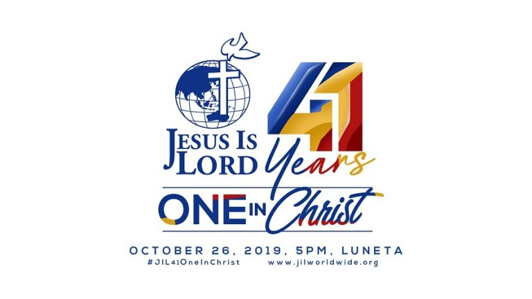 JIL41-One-in-Christ